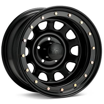 Street Lock Tires
