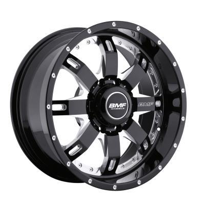665B R.E.P.R. Tires