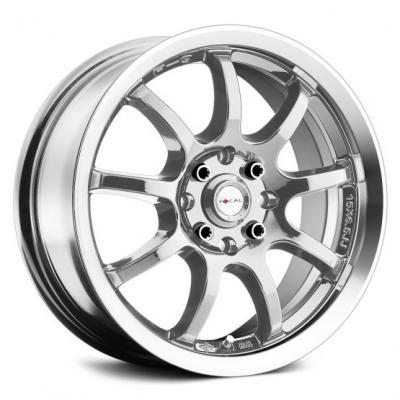 169S F-9 Tires