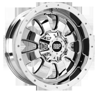 99R Fury Tires