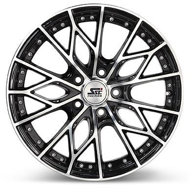 1610B Tires