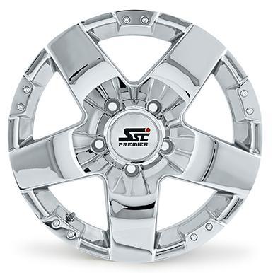 2275C Tires