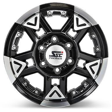2279B Tires