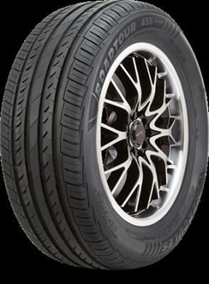 Roadtour 455 Sport Tires
