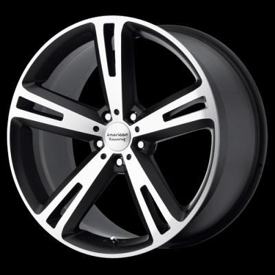 Villain (AR885) Tires