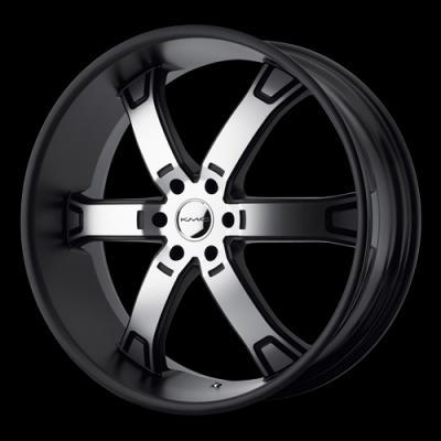Brodie (KM671) Tires