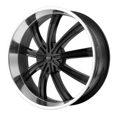 Widow (KM672) Tires